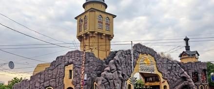 Время работы Московского зоопарка сокращается