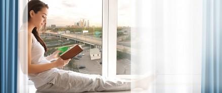 Микроклимат в домах и квартирах мегаполисов