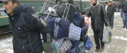 Армения сталкивается с миграционным давлением