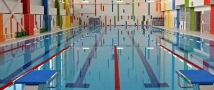 Через 2 года в Троицке откроется школа с бассейном и планетарием