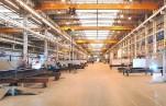 «Ферро-Билдинг» строит высокотехнологичный завод