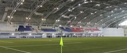 Футбольный манеж у «Самара Арены» в Самаре планируют открыть через 2 года
