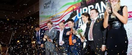 ГК «КОРТРОС» — абсолютный победитель премии Urban Awards