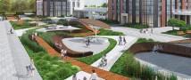 INGRAD завершил строительство ЖК «Лесопарковый» рядом с Битцевским парком на юге столицы