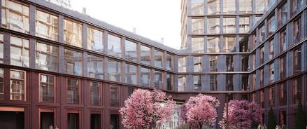 Компас инвестора от «Метриум»: обзор новых проектов «старой» Москвы для инвестиций