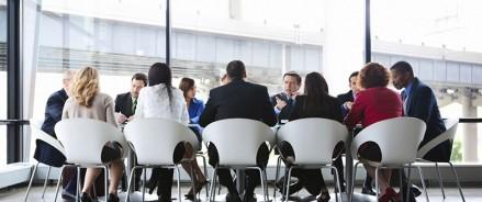 Круглый стол «Предпринимательское образование и акселерационные программы для инновационной экономики»