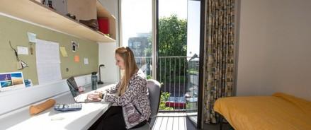 МИЭТ построит в Зеленограде общежитие для студентов