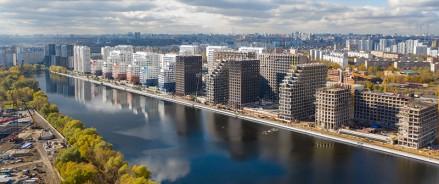 «Метриум»: Большая кольцевая линия. Как строительство метро меняет Москву