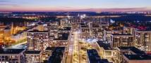 «Метриум»: Новостройки Новой Москвы подорожали за год на 25%