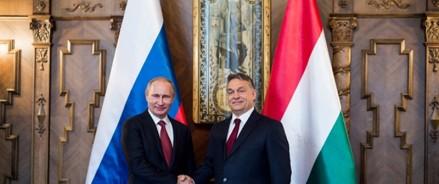 Московский партнерский офис HEPA MOSCOW проанализировал экономическое сотрудничество России и Венгрии с 2013 по 2020 год