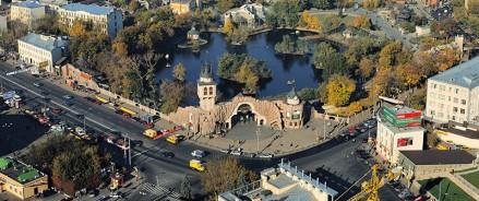 Московский зоопарк закрывает павильоны и снижает цену на билет