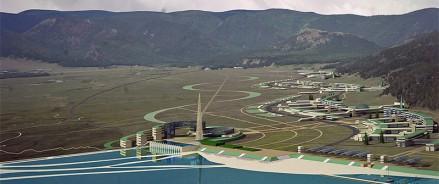 На развитие ОЭЗ на Байкале в Иркутской области потратят более 400 млн рублей