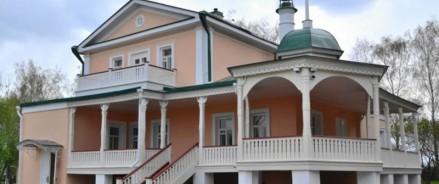 На развитие музея-заповедника Есенина в Рязанской области направили более 2 млн рублей