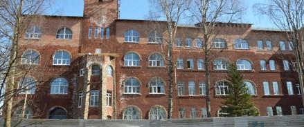 На завершение главного корпуса Вологодской ГМХА выделили почти 200 млн