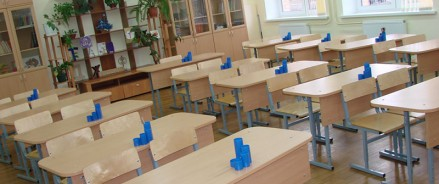Начальную школу в Никольском Ленинградской области переделают под школу искусств