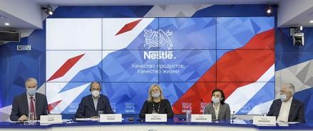 Объединение усилий на пути к экологичному будущему: «Нестле» провела VI Всероссийский форум «Создавая общие ценности»