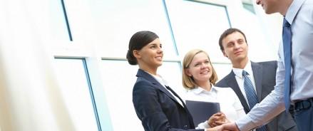 Объем кредитов малому и среднему бизнесу вырос в III кв. на 60% до 1 трлн руб.