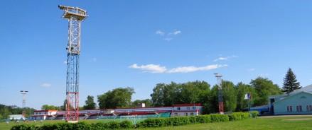 Парк «Текстильщик» в Нерехте Костромской области получит вторую жизнь