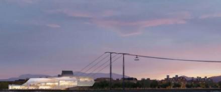 Первую в мире трансграничную канатную дорогу через Амур будет строить INGRAD