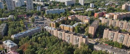 Развитие района Богородское