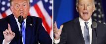 Результаты выборов в США: Трамп подает в суд