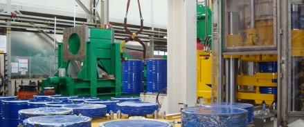 «Росатом» направит деньги на удаление радиоактивных отходов из двух цехов АЭХГ