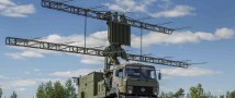 Рособоронэкспорт предлагает мобильную РЛС  для обнаружения самолетов-невидимок Stealth