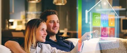 «СМУ-6 Инвестиции»:Что умеет современный «умный дом»