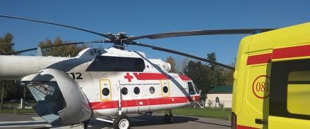 Салехардская окружная больница потратит на санавиацию почти миллиард рублей
