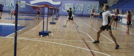 Сборная Сирии по бадминтону в июне 2021 года проведет учебно-тренировочный сбор в Казани