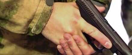 Трое российских солдат погибли при стрельбе на базе под Воронежем