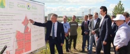 Управляющие компании ирезиденты промышленных парков Татарстанамогут претендовать на льготное финансирование