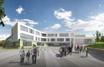 В Беслане на улице Чкалова построят новую школу