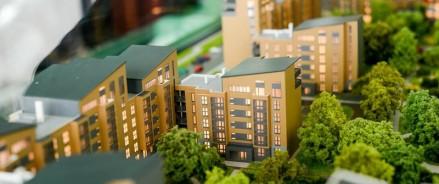В Москве зафиксированы максимальные показатели на первичном рынке недвижимости