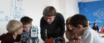 В Мурманске построят новую школу с кабинетами робототехники и «Лего»