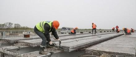 В Приморском крае на трассе Находка-Кавалерово реконструируют 2 моста