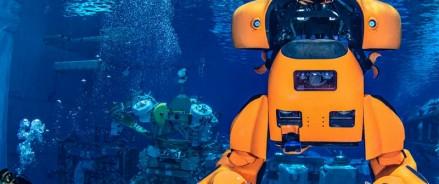В России создадут подводного робота повышенной автономности