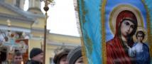 В столице Татарстана из-за пандемии отменен крестный ход в честь Казанской иконы Божией Матери