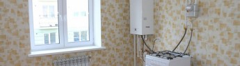 В Татарстане 26 детей-сирот получат квартиры с индивидуальным отоплением