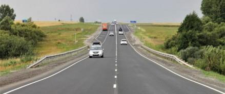 В Татарстане началась масштабная реконструкция автодороги к аэропорту Казани