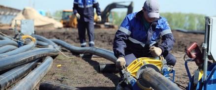 ВТатарстане будет направлено нагазификацию ЖКХ с 2021 по 2023 год около 1,8млрд рублей