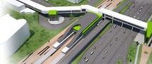 В генплане Казани запланировано строительство 17 транспортно-пересадочных узлов на период до 2040 года