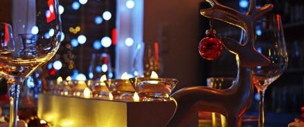 В новогоднюю ночь рестораны и кафе Татарстана будут работать до полуночи