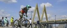 В самом большом российском экстрим-парке в Казани построят крытый корпус