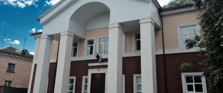 В селе Новомоношкино реконструируют дом культуры за 63 млн рублей