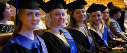 ВШЭ впервые в России запустилапрограммуединого трека «магистратура — аспирантура»