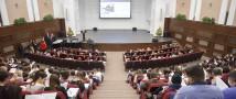 Всероссийский географический диктант в Казани напишут на 18 площадках