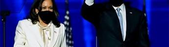 Выборы в США: Джо Байден продвигает свои планы по вступлению в должность