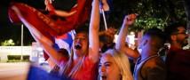 Выборы в США 2020: более жесткое, чем ожидалось