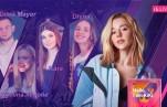 Юлианна Караулова исполнит свой новый хит «Чао Чао» на онлайн-концерте
